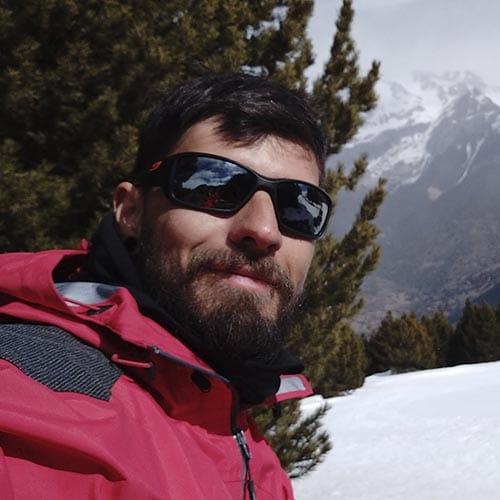 Guillermo Piris