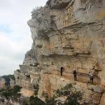 Vía Ferrata Patacons, Tarragona